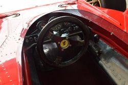 Abitacolo Ferrari 312 B3