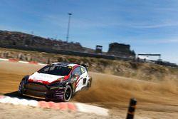 Kevin Eriksson, MJP Racing Team Austria, Ford Fiesta ST