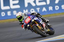 #96 Yamaha: Robin Mulhauser