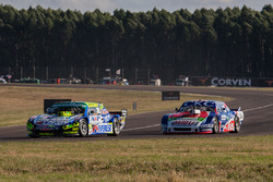 Nicolas Gonzalez, A&P Competicion Torino, Sebastian Diruscio, SGV Racing Dodge