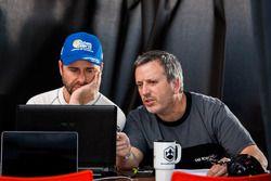 Christian Ledesma, Las Toscas Racing Chevrolet, Ricardo Gliemmo, Las Toscas Racing chief engineer