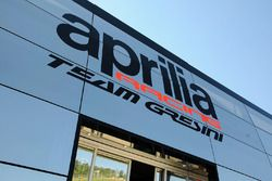 Aprilia Racing Team Gresini logo