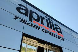 Aprilia Racing Team Gresini logo