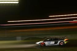 №18 Audi Sport Team Phoenix, Audi R8 LMS GT4: Кристиан Абт, Рахель Фрей, Патрик Хьюсман, Петер Терти
