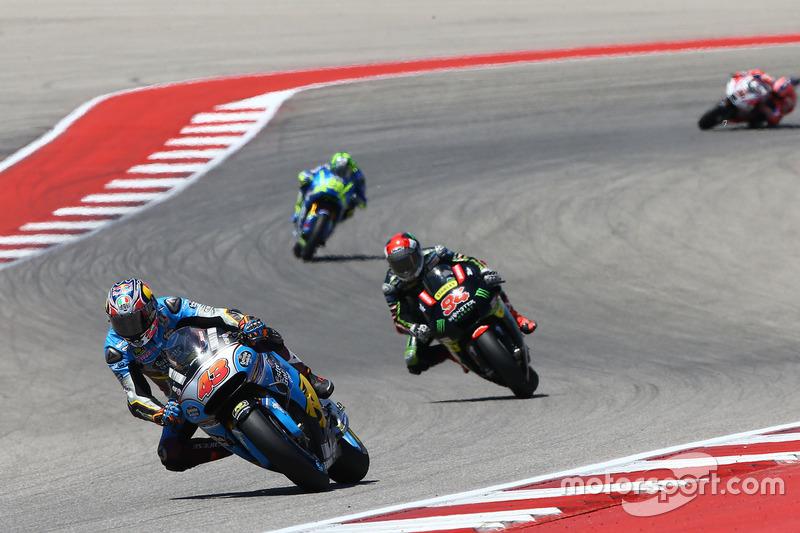 Jack Miller cumple su mejor inicio de temporada en MotoGP