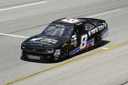 Matt Mills, BJ McLeod Motorsports Chevrolet