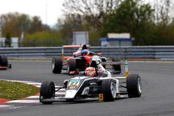 Nicklas Nielsen, US Racing