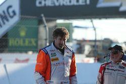 №75 SunEnergy1 Racing Mercedes AMG GT3: Борис Саид