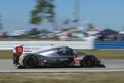 №70 Mazda Motorsports Mazda DPi: Джоэль Миллер, Том Лонг, Марино Франкитти