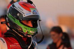 Маттео Крессони, Scuderia Corsa