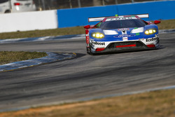 68, Ford, Ford GT, GTLM, Billy Johnson, Stefan Mucke, Olivier Pla