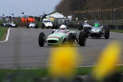 Brabham Trophy, Andrew Hibberd, Lotus 18