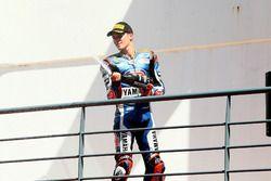 Podium: Florian Marino, Yamaha