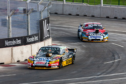 Facundo Ardusso, Renault Sport Torino, Juan Martin Trucco, JMT Motorsport Dodge