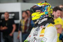 #48 Mercedes-AMG Team HTP Motorsport, Mercedes-AMG GT3: Indy Dontje