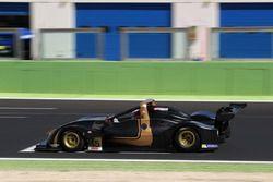 Ivan Bellarosa, Avelon Formula, Wolf GB08 Tornado-CNT