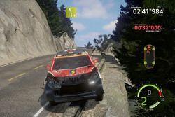 Efek kerusakan WRC 6