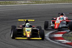 Andreas Estner, Neuhauser Racing