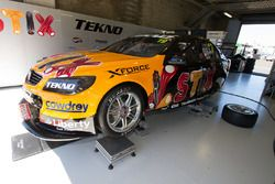 Will Davison y Jonathon Webb, Tekno Autosports Holden