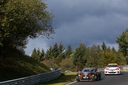 Dominik Farnbacher, Mario Farnbacher, Farnbacher Racing, Lexus RC F GT Prototype