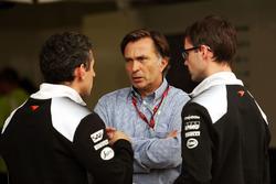 Jost Capito, McLaren-Geschäftsführer