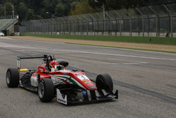 Ganador, Lance Stroll (CAN) Prema Powerteam Dallara F312 – Mercedes-Benz