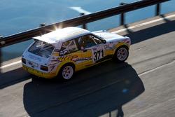 #371 Toyota Starlet: Mikko Kataja