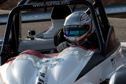 #30 Norma M20 RD Limited: Romain Dumas