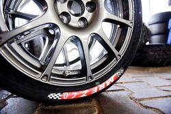 Vento Cup MRF Tyres