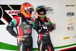 Ricardo González, Bruno Senna, RGR Sport by Morand