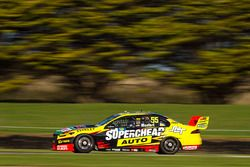 Chaz Mostert, Rod Nash Racing, Ford