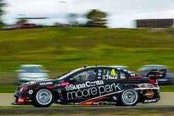 Shae Davies, Erebus Motorsport, Holden