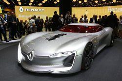 Concept Renault Trézor