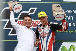 Sam Lowes, Federal Oil Gresini Moto2, Gresini