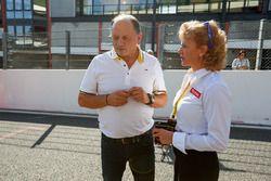 Frederic Vasseur, Renault Sport Racing Director