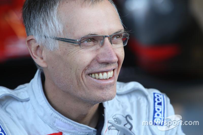 #4 Oak Racing Ligier JSP3 - Nissan: Carlos Tavares