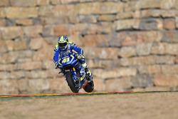 Алеш Эспаргаро, Team Suzuki Ecstar MotoGP