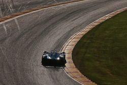 In the 'Raidillon', #29 Pegasus Racing, Morgan-Nissan: Inès Taittinger, Rémy Striebig, Léo Roussel
