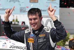 Ganador Billy Johnson, Multimatic Motorsports