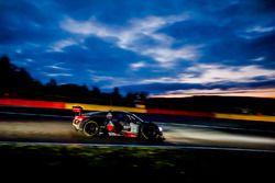 #1 Belgian Audi Club Team WRT, Audi R8 LMS: Will Stevens, Dries Vanthoor, Frédéric Vervisch