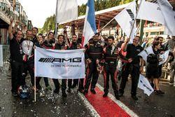 AMG-Team AKKA ASP, Mercedes-AMG GT3