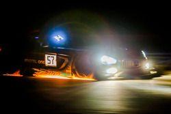 #57 Black Falcon, Mercedes-AMG GT3: Adam Christodoulou, Hubert Haupt, Andreas Simonsen