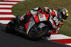#090 KoharaRT Honda : Kosuke Akiyoshi, Damian Cudlin, Hikari Ohkubo