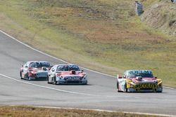 Nicolas Bonelli, Bonelli Competicion Ford, Matias Rossi, Donto Racing Chevrolet, Jose Manuel Urcera, Las Toscas Racing Chevrolet