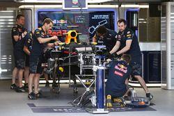 Red Bull Racing RB12, Daniel Ricciardo, Red Bull Racing