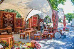 Vida de la ciudad de Bakú