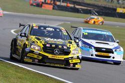 Adam Morgan, WIX Racing, James Cole, Subaru Team BMR
