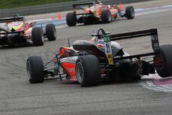 Антуан Юбер, Van Amersfoort Racing Dallara F312 – Mercedes-Benz