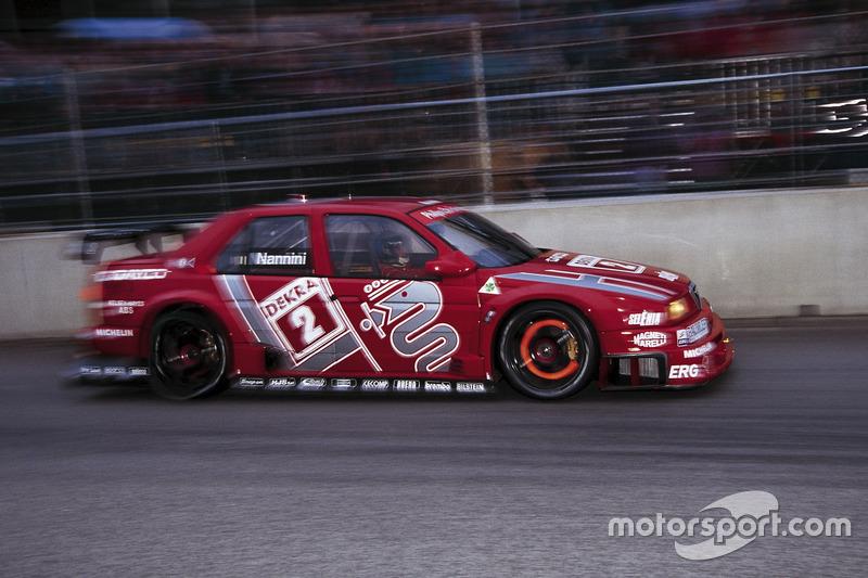 Alfa Romeo 155 V6 Ti (1993)