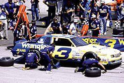 Dale Earnhardt, Richard Childress Racing, Chevrolet